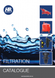 Filtration Catalouge